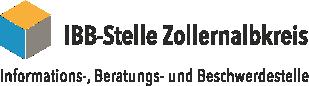 IBB-Stelle Zollernalbkreis Logo
